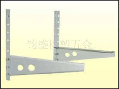 喷涂式空调器支架