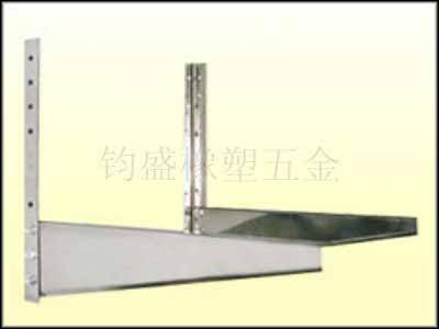 耐用不锈钢空调支架