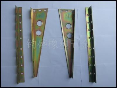 五彩镀锌式207型空调支架