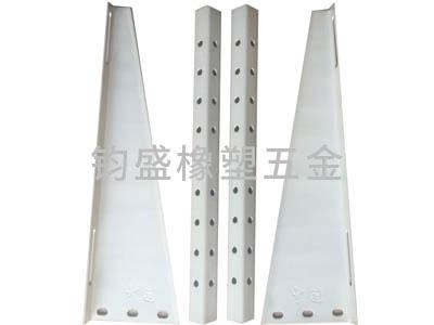 煤改电工程空调支架3