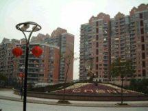 上海花城高档社区