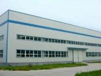 空调专用支架生产厂房
